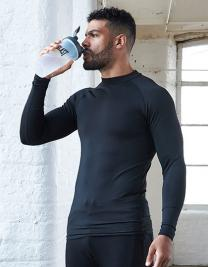 Men`s Cool Long Sleeve Base Layer