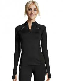 Women`s Long Sleeve Running Shirt Berlin